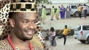 Video: CURSED ROYAL CHILDREN  - Latest Nigerian Nollywood Movies
